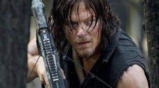 Por qué Norman Reedus se niega a que Daryl use gafas de sol en 'The Walking Dead'