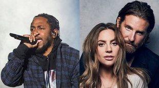 Los Grammys 2019 nominan a 'Black Panther' y 'Ha nacido una estrella'