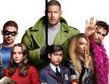 'The Umbrella Academy': Primer tráiler y fecha de estreno de la nueva serie de superhéroes de Netflix