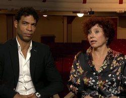 Icíar Bollaín y Carlos Acosta nos desgranan la nominada a los Goya 'Yuli'