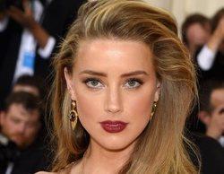 Amber Heard quiere un spin-off de Mera y Wonder Woman