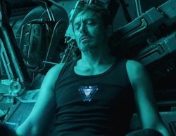'Vengadores: Endgame': La NASA ofrece ayuda en Twitter para rescatar a Tony Stark