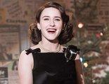 'La maravillosa Sra. Maisel' y el bombazo de su segunda temporada: 'Es una avalancha de emociones'