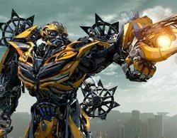 """La próxima película de 'Transformers' no será un reboot, pero sí """"diferente"""""""