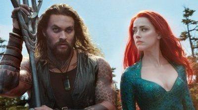 Crítica de 'Aquaman'