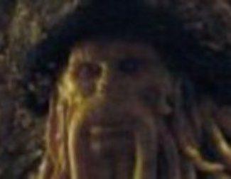 Bill Nighy inseguro sobre 'Piratas del Caribe 4'