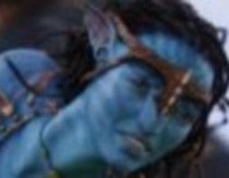 Más imágenes promocionales de 'Avatar'