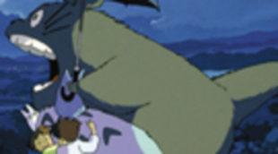 'Mi vecino Totoro', más allá del celuloide