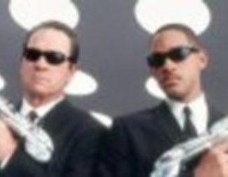 El guionista de 'Tropic Thunder' en 'Men in black 3'