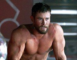 El duro entrenamiento de Chris Hemsworth que jamás podrías hacer