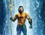 Las primeras críticas de 'Aquaman' son positivas y la califican como 'ambiciosa' y 'divertida'