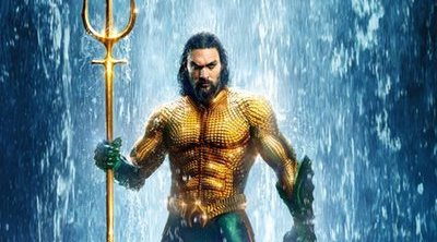 """'Aquaman': """"Excesiva"""", """"ambiciosa"""" y """"divertida"""" según las primeras críticas"""