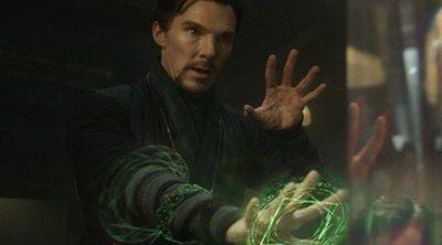 El director de 'Doctor Strange' regresará para la secuela