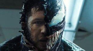El guionista de 'Venom' abre la puerta a Spider-Man en la secuela