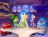 Sabela de OT genera un debate sobre 'Del revés' de Pixar