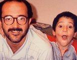 La emotiva despedida de Miguel Ángel Silvestre a su padre