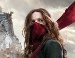 'Mortal Engines': Una película altamente entretenida con un universo fascinante