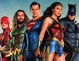 'Aquaman': Jason Momoa se sincera sobre la salida de Henry Cavill y Ben Affleck de DC