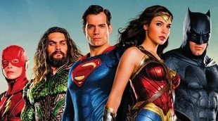 Jason Momoa se sincera sobre el futuro de Ben Affleck y Henry Cavill en DC