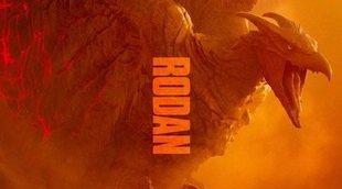 'Godzilla II: Rey de los monstruos': Mothra, Rodan y Ghidorah irrumpen en los nuevos pósters