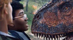 En 'Jurassic World 3' no veremos dinosaurios aterrorizando ciudades