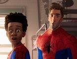 Todo sobre los diferentes Spider-Mans de 'Spider-Man: Un nuevo universo'