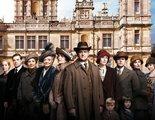 Primer teaser tráiler de la película de 'Downton Abbey': Vuelven los Crawley