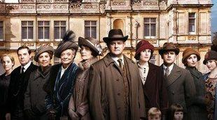 Primer teaser tráiler de la película de 'Downton Abbey'