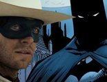 El Batman de Armie Hammer en la 'Liga de la Justicia' de George Miller iba a ser 'realmente psicótico'