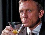 James Bond tiene un problema serio con el alcohol demostrado por la ciencia