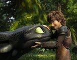'Como entregar a tu dragón 3': Kit Harington y su divertido casting junto a Desdentao
