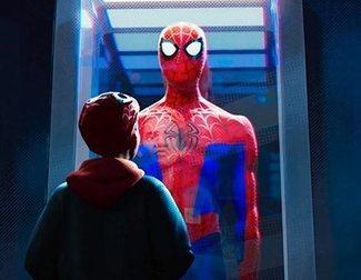 'Spider-Man: Un nuevo universo' lidera la taquilla de Estados Unidos