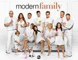 'Modern Family' está a punto de renovar por una temporada 11
