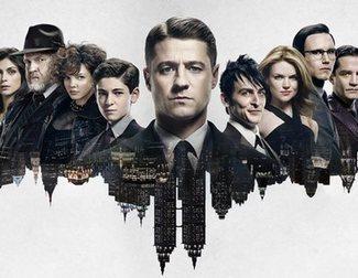 Así se ha despedido el reparto de 'Gotham' en el último día de rodaje