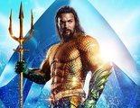 'Aquaman' ya es un éxito de taquilla y todavía no se ha estrenado en Estados Unidos