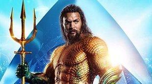 'Aquaman' ya es un taquillazo sin haberse estrenado en Estados Unidos todavía