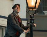 Lin-Manuel Miranda: 'Mi rap en 'El regreso de Mary Poppins' es un homenaje a la primera película'