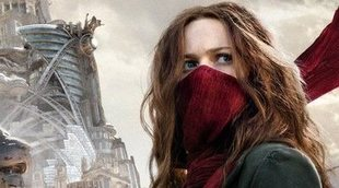 'Mortal Engines' podría perder más de 100 millones de dólares