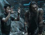 """James Wan sobre el lado femenino de 'Aquaman': """"Debería ser importante"""""""