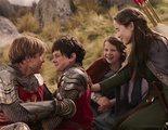Los cuatro protagonistas de 'Las crónicas de Narnia' se reúnen 15 años después de conocerse y están irreconocibles