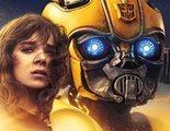 'Bumblebee' devuelve la chispa a 'Transformers'