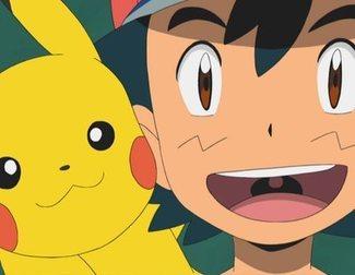 Misty y Brock vuelven al anime de 'Pokémon'