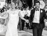Emily VanCamp y Josh Bowman, Emily y Daniel en 'Revenge', se casan en la vida real