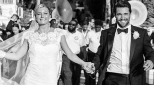 Emily VanCamp y Josh Bowman ('Revenge') se casan en la vida real