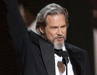 Jeff Bridges recibirá el Globo de Oro honorífico a toda una carrera