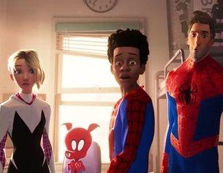 Los personajes de 'Spider-Man: Un nuevo universo' que podrían tener spin-off