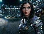 Primeras impresiones y póster de 'Alita: Ángel de combate'