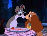 El remake de 'La Dama y el Vagabundo' de Disney+ usará perros reales