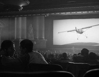 Netflix no está acabando con los cines según un último estudio