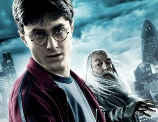 La saga 'Harry Potter' por fin llega al streaming
